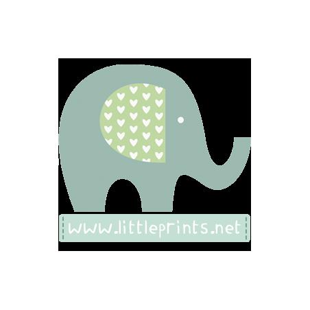 Free Fabric Sample Sticker
