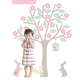 Blossom Tree Fabric Wall Sticker