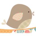 Bird Bunting